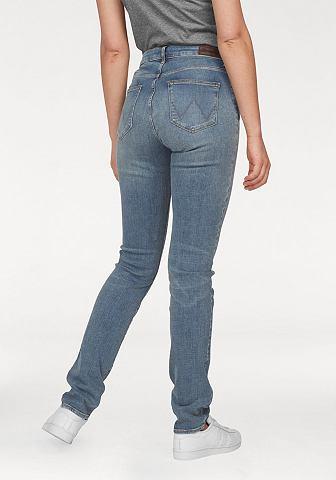 WRANGLER Узкие джинсы »HIGH Слим