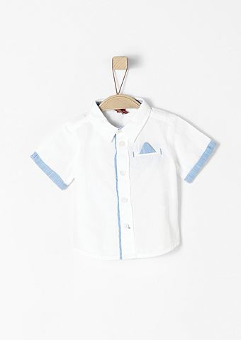 Рубашка с короткими рукавами с Kontras...