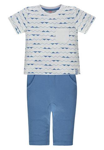 Комплект: Комплект: футболка и брюки 2...