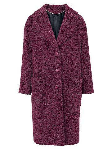 Пальто с Alpaka