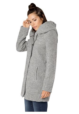 SUBLEVEL Пальто шерстяное