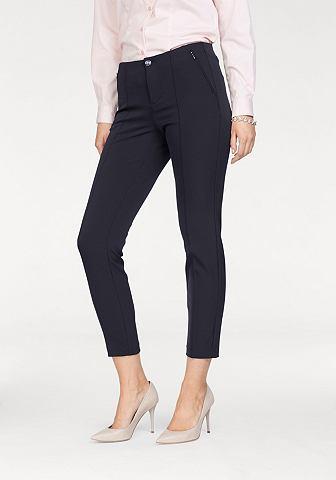 MAC 7/8 брюки »Anna Zip«