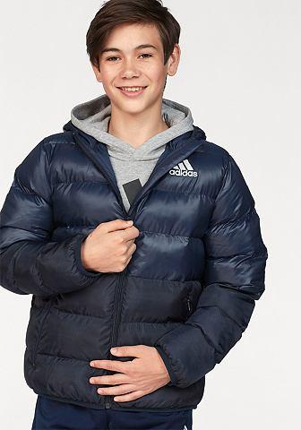ADIDAS PERFORMANCE Куртка стеганая »YOUTH BOYS SD B...