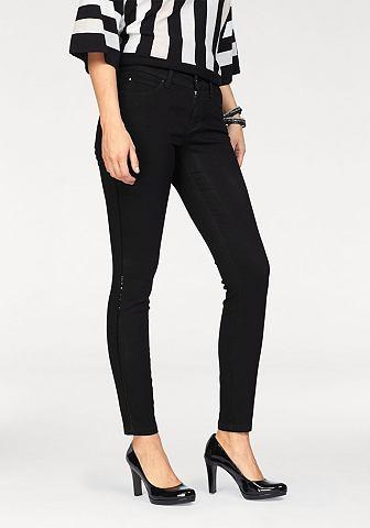 Узкие джинсы »Angela Sequins Gal...