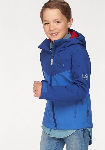 Куртка с теплой подкладкой »WIND...