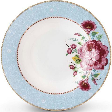 Pi P Studio тарелка суповая Porzellan ...