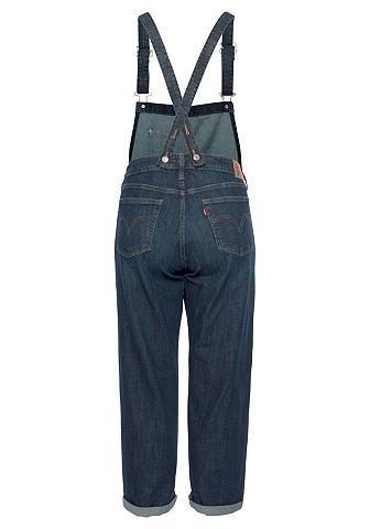 Levi's® Plus комбинезон джинсовый ...