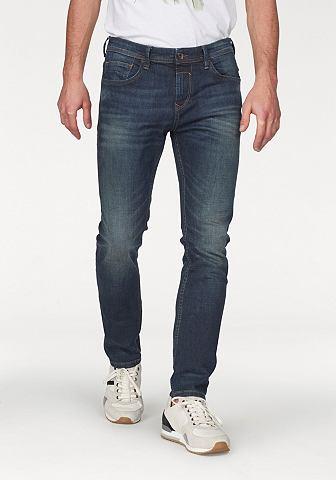 TOM TAILOR DENIM Tom Tailor джинсы джинсы с 5 карманами...