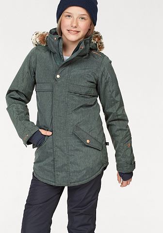 Куртка лыжная »JUPITERA JR W1819...