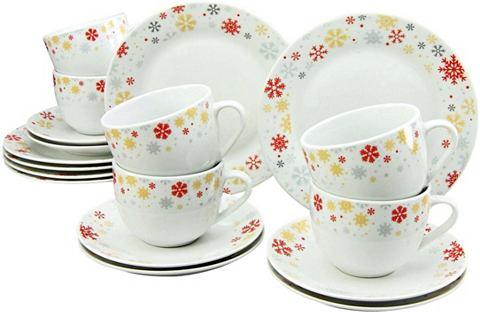 Crea Table Kaffeeservice/Teeservice Po...