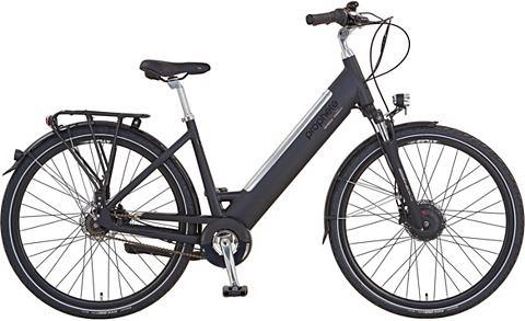 Электрический велосипед »Alu-Cit...