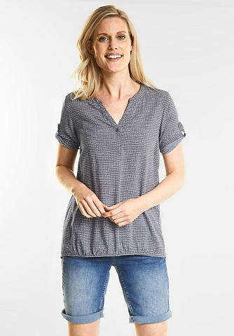 Grafikprint блуза Juliane