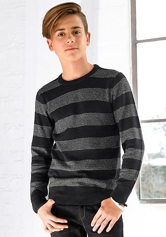 ARIZONA Пуловер с круглым вырезом