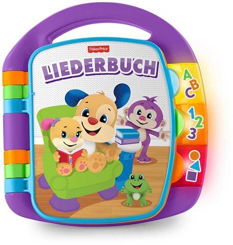 FISHER PRICE Игрушка »Lernspaß Liederbu...