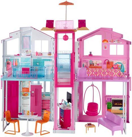 """® Puppenhaus """"Barbie 3-Etagen..."""