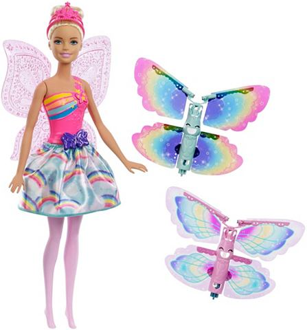 Кукла »Barbie Dreamtopia Regenbo...