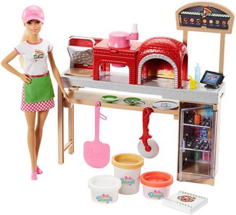 "® кукла ""Barbie Cooking &..."
