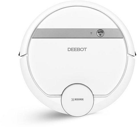 Робот-пылесос DEEBOT 900