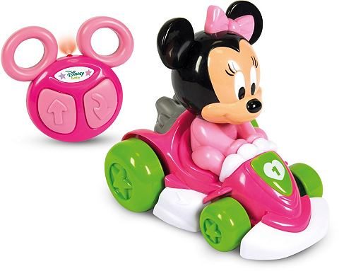 RC машинка »Baby Baby Minnie Fer...