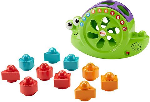 FISHER PRICE Игрушка »Babys Musikschnecke&laq...