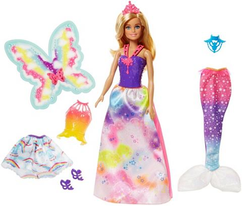"MATTEL ® кукла ""Barbie Dreamtopia Re..."