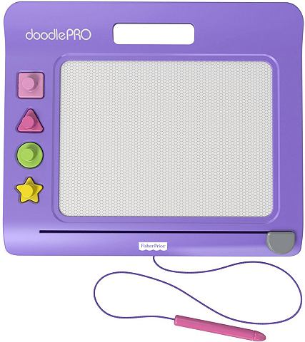 Доска с аксессуарами »Doodle Pro...
