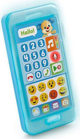 FISHER PRICE Игрушочный телефон с Sound- и Lichteff...
