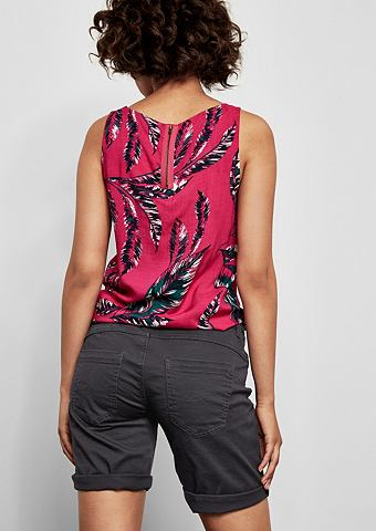 Catie Зауженные Coloured шорты