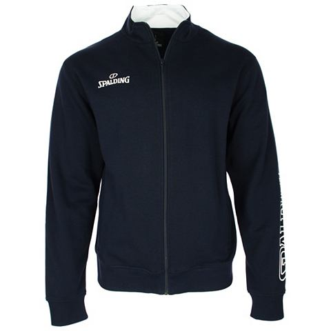 SPALDING Team II Zipper жакет Herren