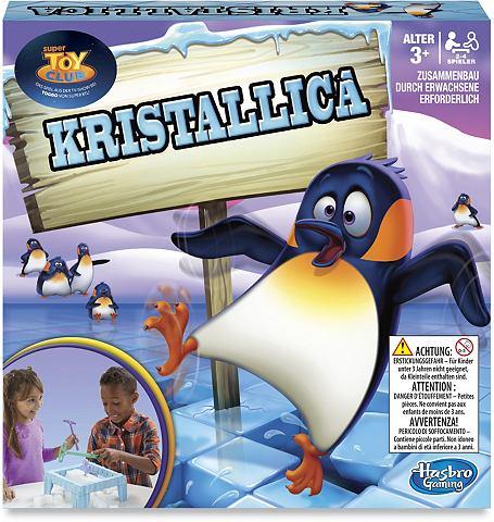 Развивающая игрушка »Kristallica...