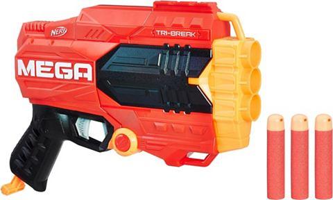 HASBRO Игрушка пистолет »Nerf MEGA Tri ...
