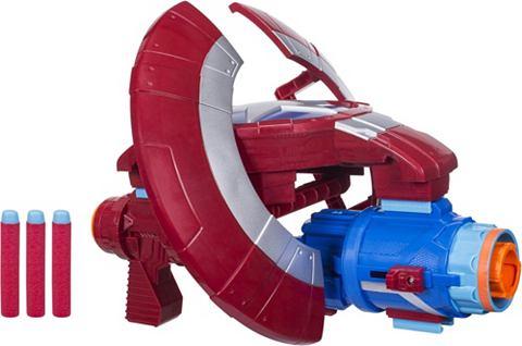 Игрушка пистолет »Nerf Marvel Av...