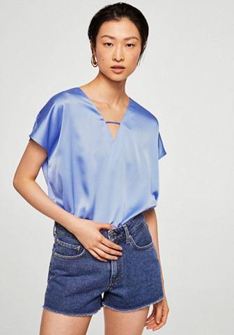 Блузка-футболка »CHEMA«