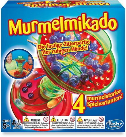 """HASBRO Spiel """"Murmelmikado"""""""