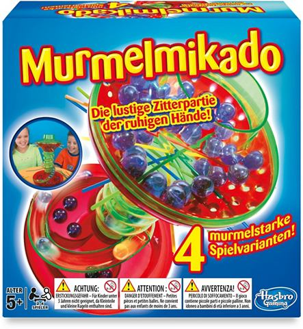 Pазвивающая игрушка »Murmelmikad...