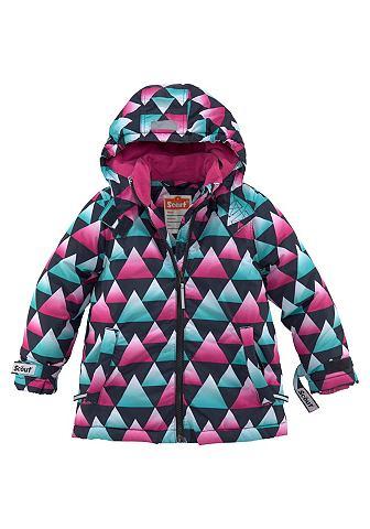 SCOUT Зимняя куртка