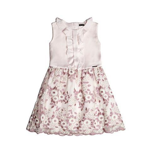 Платье GEBLÜMTER юбка