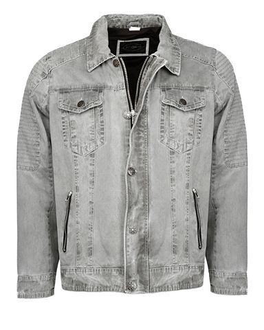 Куртка с отстрочкой »401450&laqu...
