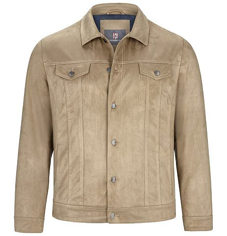 JAN VANDERSTORM Куртка короткая »HEMPA«