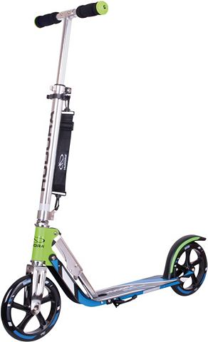 Скутер »Big Wheel 205«