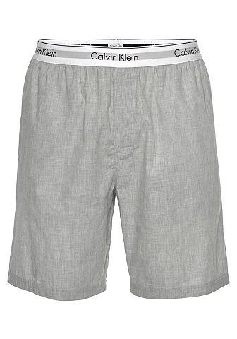 CALVIN KLEIN UNDERWEAR Calvin KLEIN шорты брюки для отдыха ко...