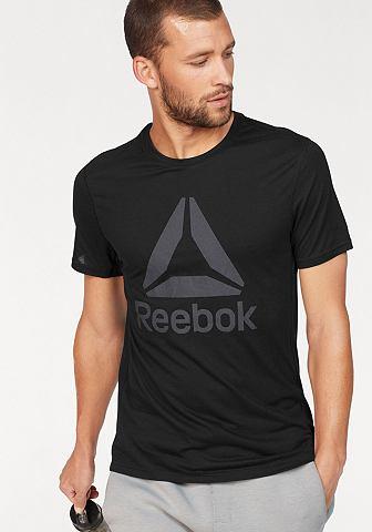 REEBOK Футболка »WOR SUP 2.0 футболка B...
