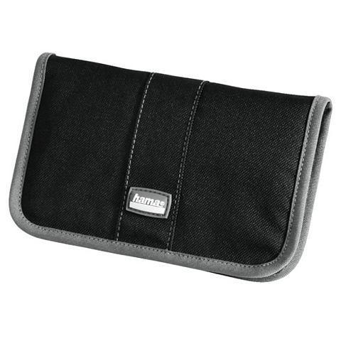 Speicherkarten-Tasche Maxi черный/серы...
