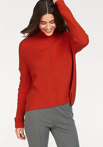BROADWAY NYC FASHION Трикотажный пуловер »Lore«...