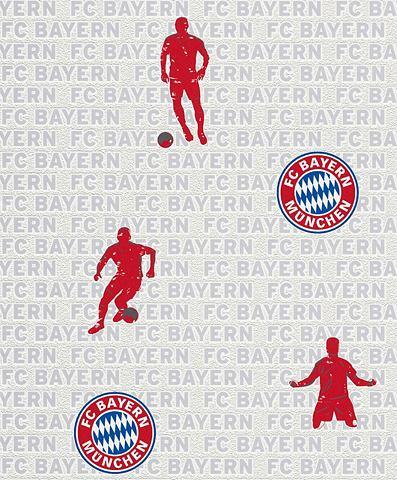 Обои »FC Bayern München&laq...
