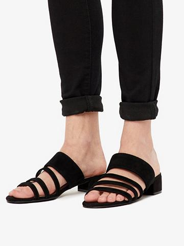 Riemen сандалии