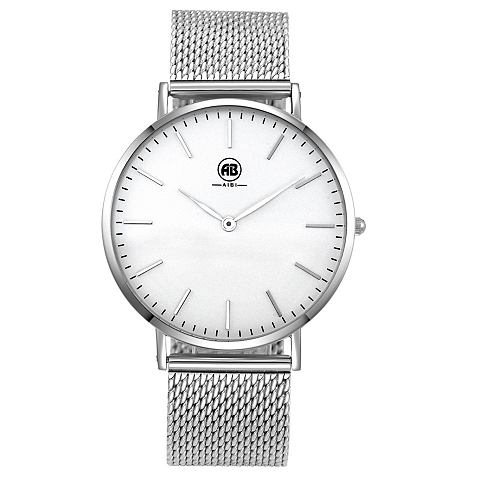 AIBI Часы наручные в zeitlosen Design