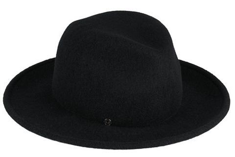 Loevenich Шляпа из шерстяное