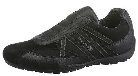 Туфли-слиперы »Ravex«