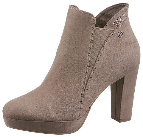 Ботинки на высоком каблуке »Cade...